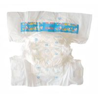 Breathable And Sleepy Baby Diaper