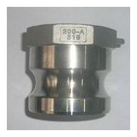 stainless steel 316 camlock groove coupling