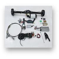 R140B30 AC Motor thumbnail image