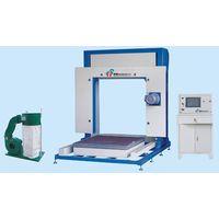 CNC Contour Foam Cutting Machine