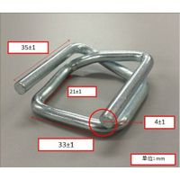 BT-BS-40 strapping wire buckle thumbnail image