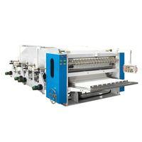 FTM (2T~10T) full range of removable facial tissue folding machine