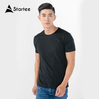 High Quality O-Neck T Shirt With Full Color Sublimation Printing Wholesale OEM &ODM thumbnail image