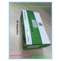 Beta-lactams, Tetracyclines, Sulfonamides and Quinolones Combo rapid test strip