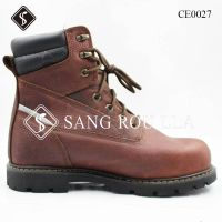 Army Boots & Steel Head Shoes & Police Shoes & Safety Shoes thumbnail image