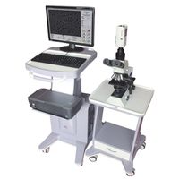 Sperm Analyzer/Lab medical machine for semen test