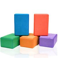 high density yoga block