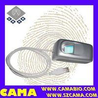 CAMA-2000 USB fingerprint reader thumbnail image