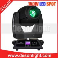150W RGBW 4 IN 1 LED Spot Moving Head light LM-150 thumbnail image