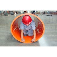 UHMWPE Life Escape Pipe