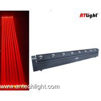 8X10W RGBW 4 in 1 LED moving head ATE80M thumbnail image