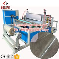 Micro Holes Hot Needle Perforation Machine