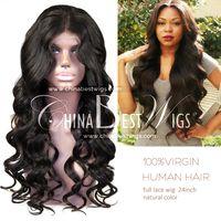 long wavy hair wigs