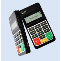 Mobile Card Reader with keypad thumbnail image