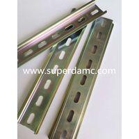 Electrical cabinet rack rail switch rail making machine manufacturer