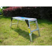 Steady Quality Portable Aluminum Work Platform