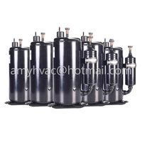 r407c rotary compressor for heat-pump dryer thumbnail image