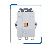 Three Phase GMC Series AC Magnetic din rail Contactor switch thumbnail image