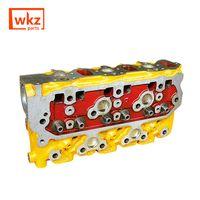 183-8171 E3066 E320C Diesel Engine S6K Cylinder Head 34301-01050 thumbnail image