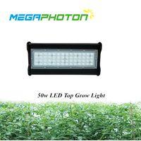 Megaphoton 50w 1ft Top Led Grow Light For Hydroponic thumbnail image