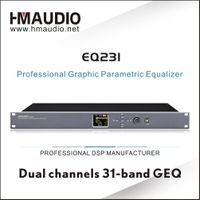 EQ231 Professional Digital Graphic Equalizer thumbnail image