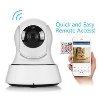 720P IP Camera Wifi Video Baby Monitor thumbnail image