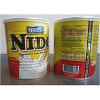 Instant Full Cream Nestle Nido Milk Powder.. RED CAP Nido Milk AVAILABLE thumbnail image