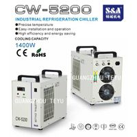 UV-LED Curing Chiller CW-5200