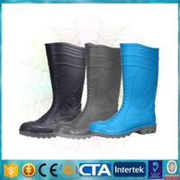 CE standard waterproof fishing boots
