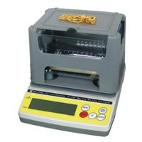 Platinum and silver purity tester GP-300K