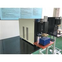 Professional precision spot welding machine which is good thumbnail image