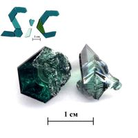 High purity 99% F220 green silicon carbide used for grinding and polishing