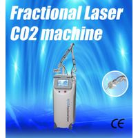 CO2 fractional laser machine with newest technology and best price