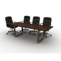 High quality office meting tables from turkey