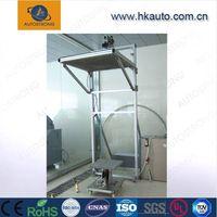 IP Test Equipment IEC60529 IPX1 IPX2 Drip Tester