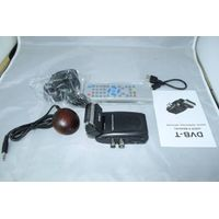 DVB-T Digital Terrestrial Receiver with Scart Post USB Play and Record