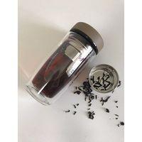 Eco Drinkware GA5010 infuser tea bottle coffee flask infsuer tumbler