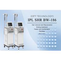 IPL SHR Vertical Laser Hair Removal Machine (BESTVIEW-BW186)