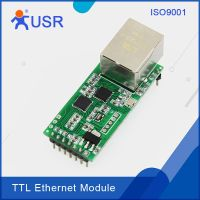 Pin Type Serial UART to Ethernet Module