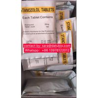 Stanozolol Tablets -1 bottle/50mg100pills