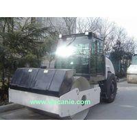 YT207G Vibratory Road Roller