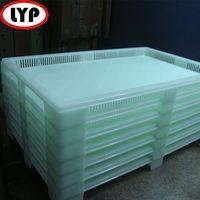 Softgel drying tray from China thumbnail image