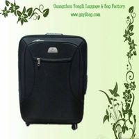 """24"""" cheap business travel luggage"""