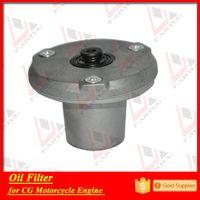 CG auto spare parts engine parts oil filter thumbnail image