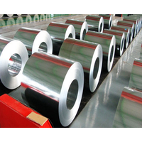 0.12mm-2.0mm Hot Dipped Galvalume Steel Coil / Aluzinc Steel Sheets in Coil