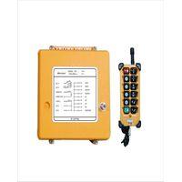 F23-ZZA radio remote controls
