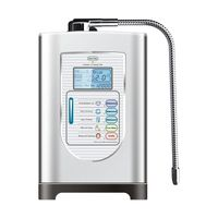 Alkaline water Ionizer for making alkaline and acidic water ZJW-816L