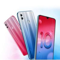 Huawei glory 10 youth V pearl full screen gradient dual card dual standby