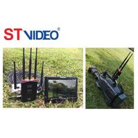 300m HD wireless transmission video link system