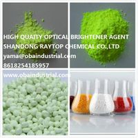 Plastic Optical Brightener OB1 Greenish for PET Fiber